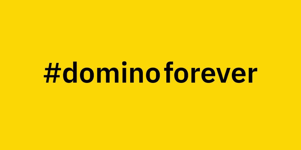 Domino Forever