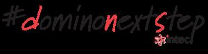 #dominonextstep logo